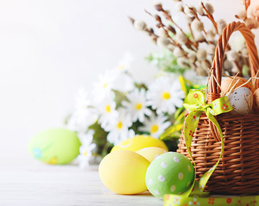 easter travel offers
