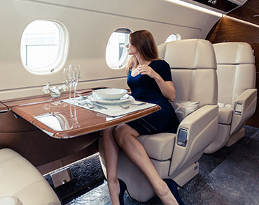 first class travel offers