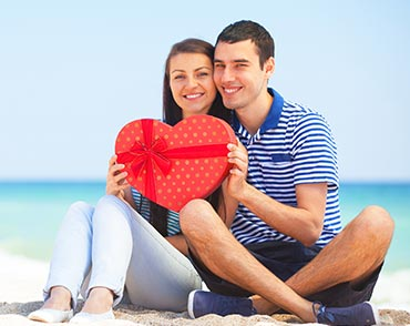 valentines day travel offers