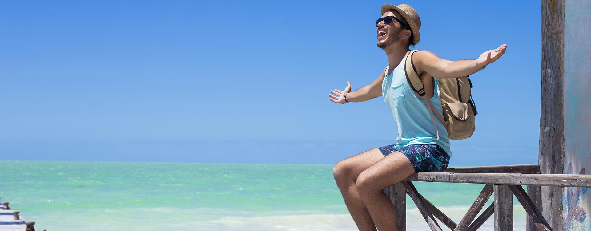 Want to Travel Alone? 10 Tips for Traveling Solo